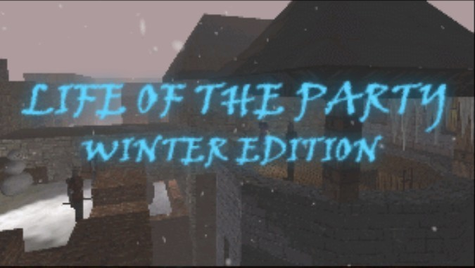 Life of the Party: Winter Edition
