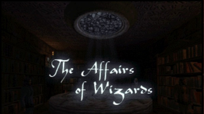 The Affairs of Wizards